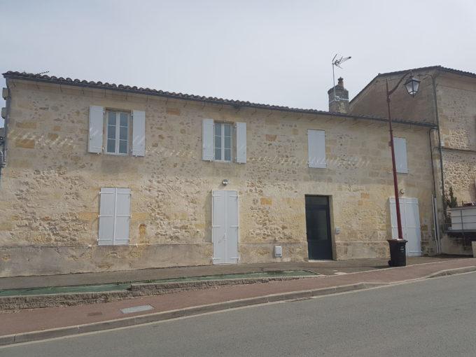 Immeuble de rapport à vendre - Agence immobilière à Bordeaux