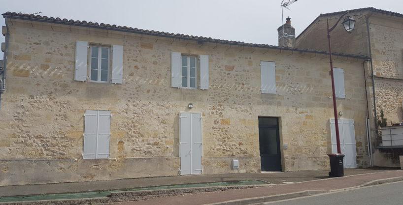 Immeuble de rapport, Immeuble de rapport – 6 Appartements, Bordeaux Clés en Main