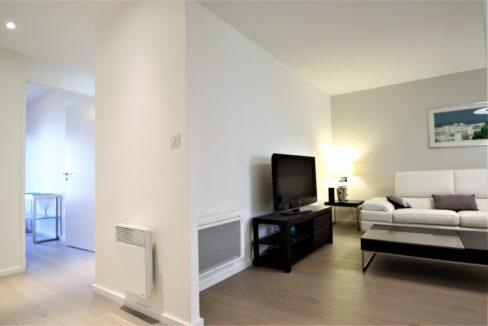Estimation de mon appartement à Bordeaux