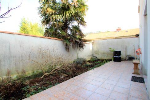 Bas Cenon, maison en vente