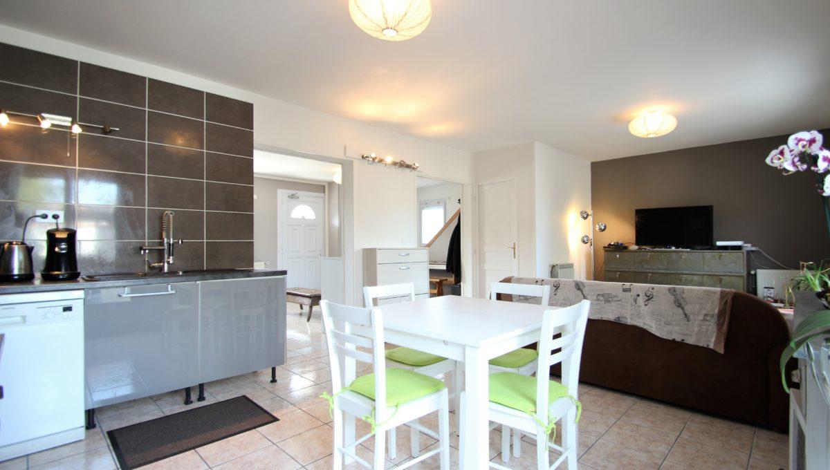 Bien immobilier à vendre à Bordeaux, Cenon
