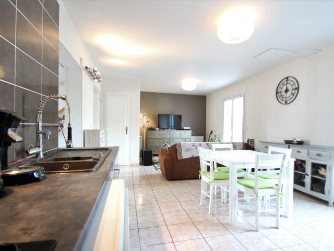 , Maison avec jardin & garage – Cenon Bastide, Bordeaux Clés en Main