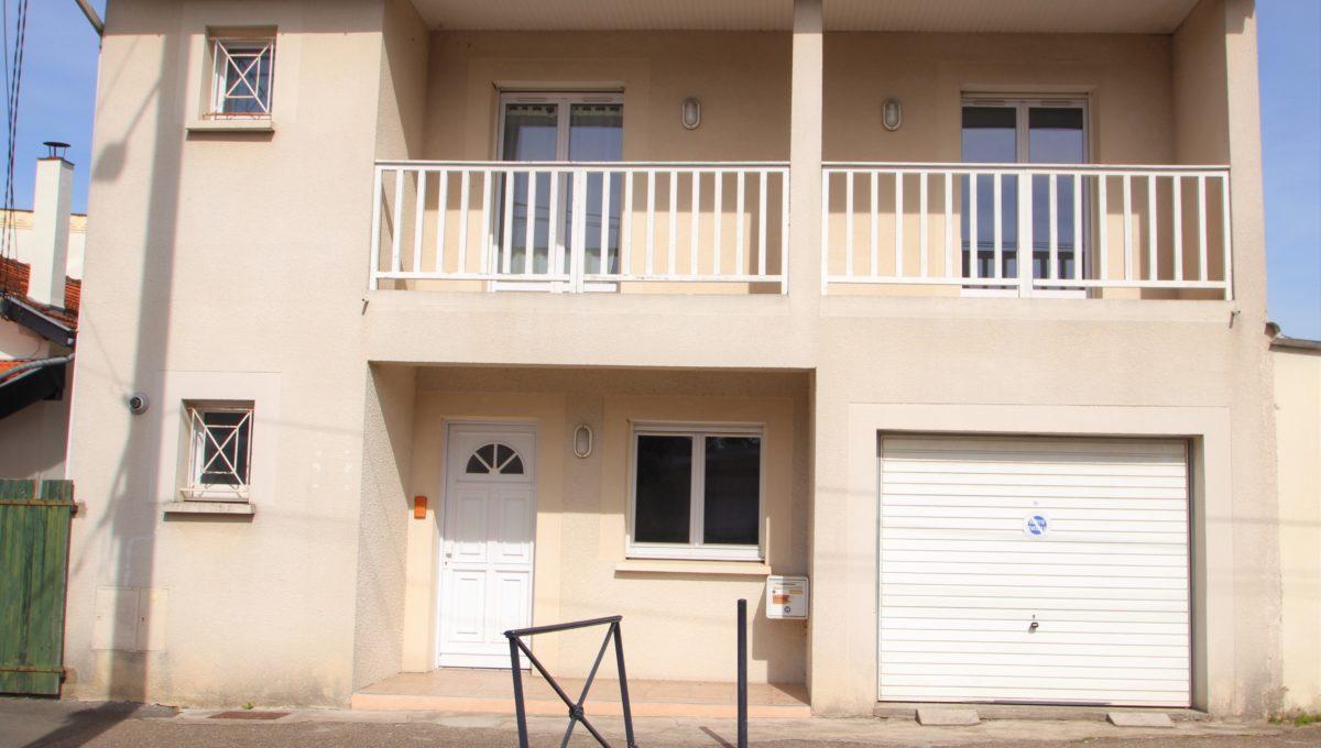 Maison à vendre bas Cenon
