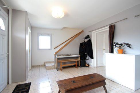 Maison en vente avec 3 chambres Cenon