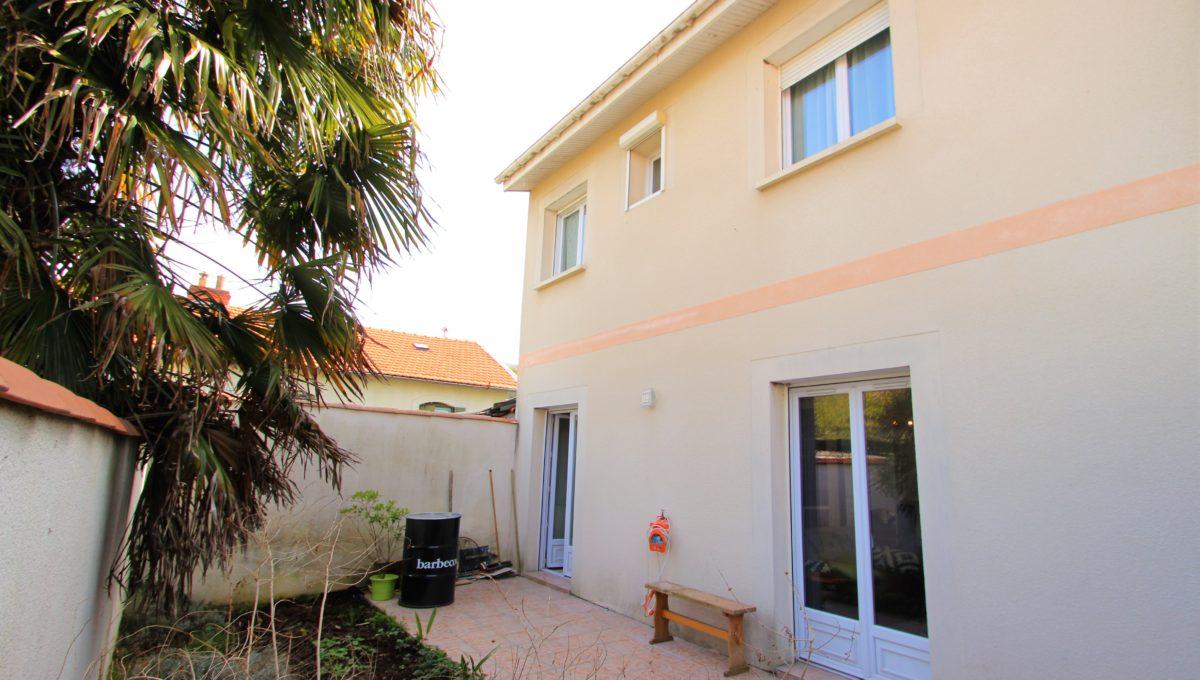 Proche Mairie de Cenon: Maison à vendre