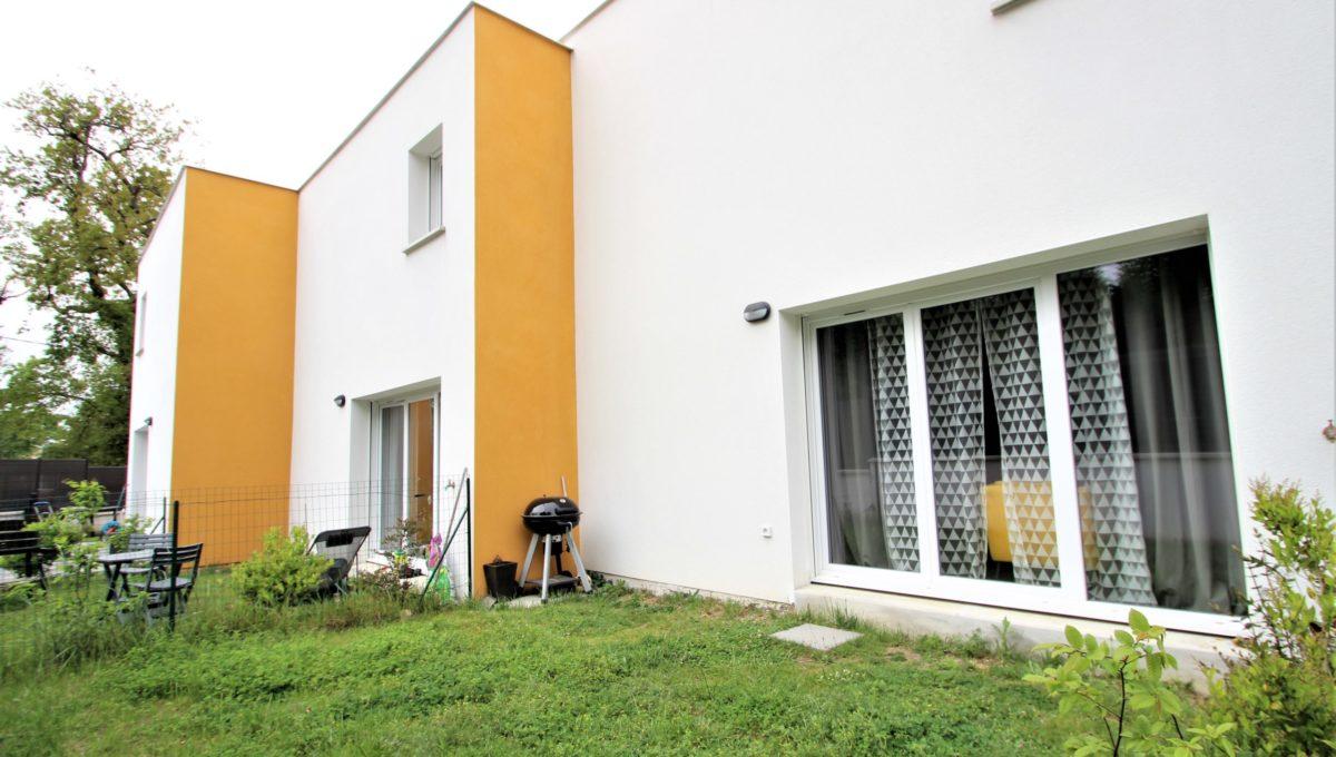 Eysines: Maison à vendre