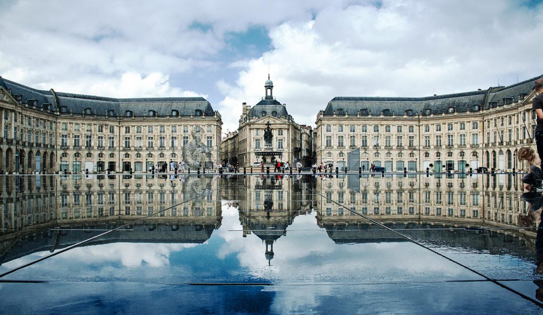 Agence immobilière - Bordeaux Clés en Main - L'immobilier c'est notre métier!