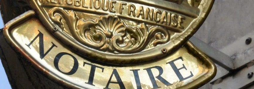 Simulation des frais de notaire - Agence immobilière Bordeaux Clés en Main