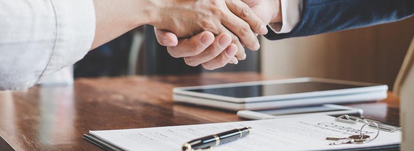 Mandat de vente - Agence immobilière Bordeaux Clés en Main