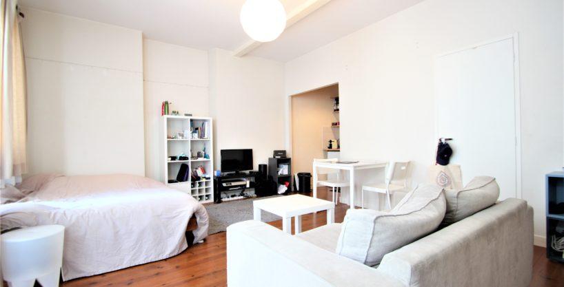 , Bel appartement lumineux en plein cœur de Bordeaux, Bordeaux Clés en Main