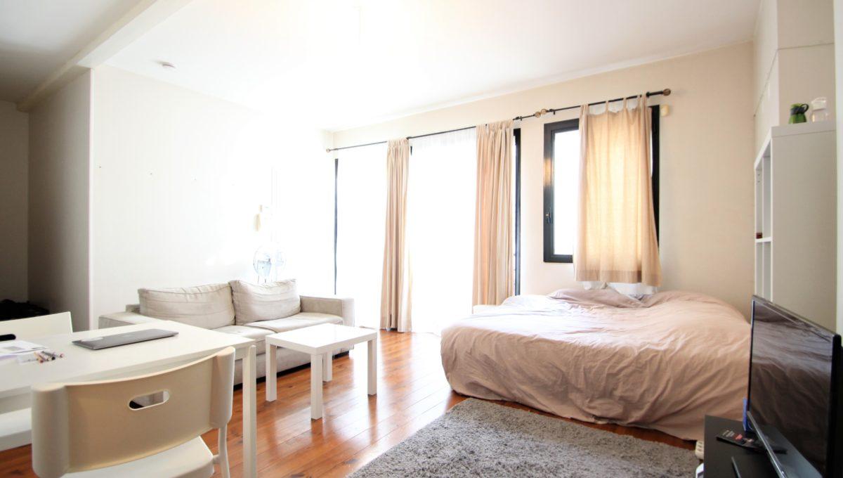 2. A vendre Studio T1 appartement à Bordeaux - Place camille Pelletan - Agence immobilière Bordeaux Clés en Main (2)