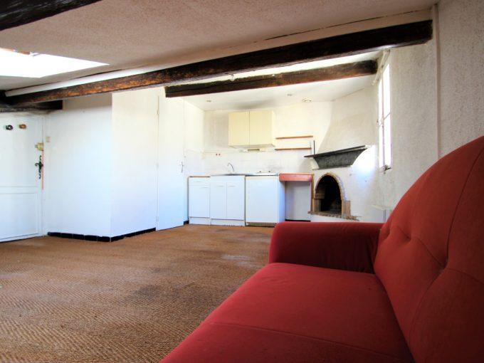studio à rénover à Bordeaux, Studio à rénover à Bordeaux, Bordeaux Clés en Main