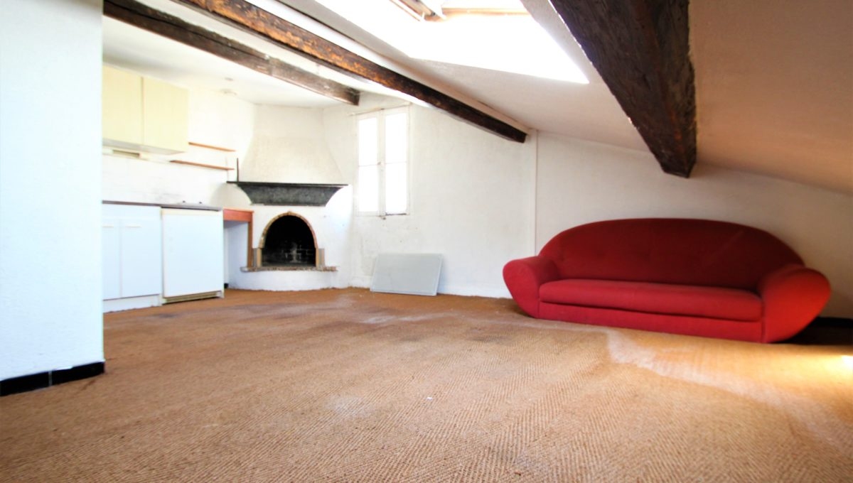 Appartement - studio à Bordeaux - agence immobilière Bordeaux Clés en Main (6)