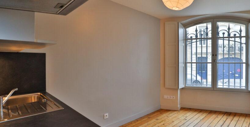Appartement Quartier Chartrons à Bordeaux