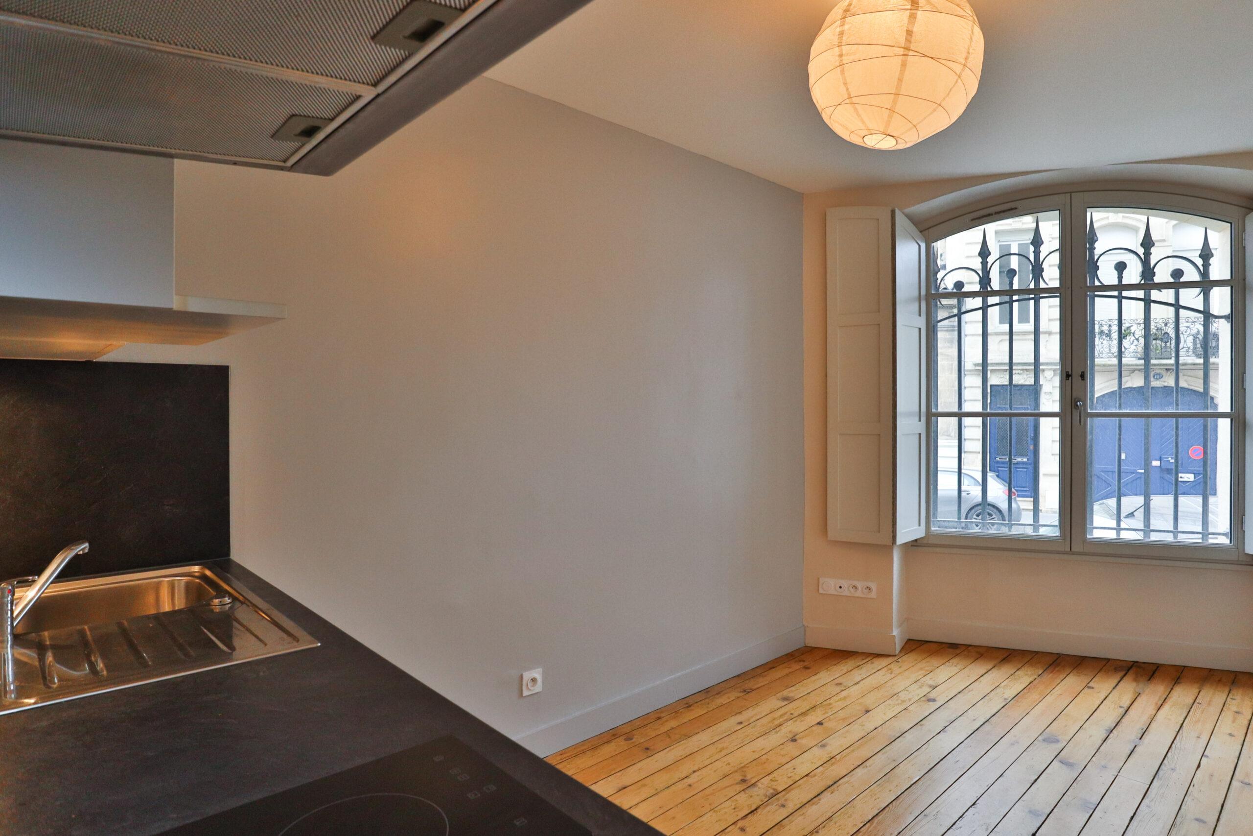 Studio Quartier Chartrons
