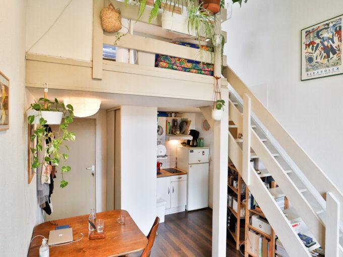 appartement quartier St Michel Bordeaux, Appartement – St Michel, Bordeaux Clés en Main