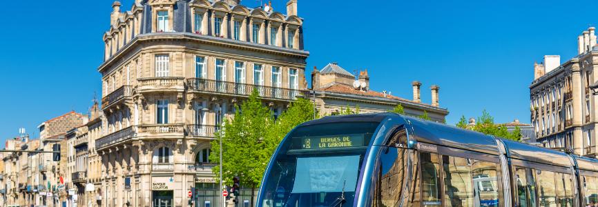 quartier Victoire à Bordeaux