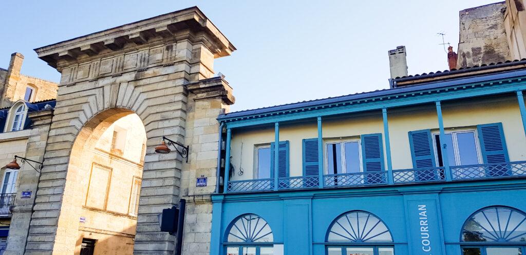 Quartier St Croix