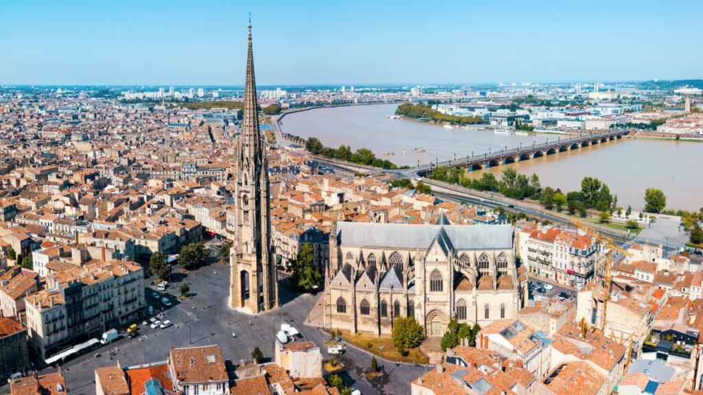 quartier St Michel à Bordeaux, Quartier St Michel à Bordeaux, Bordeaux Clés en Main