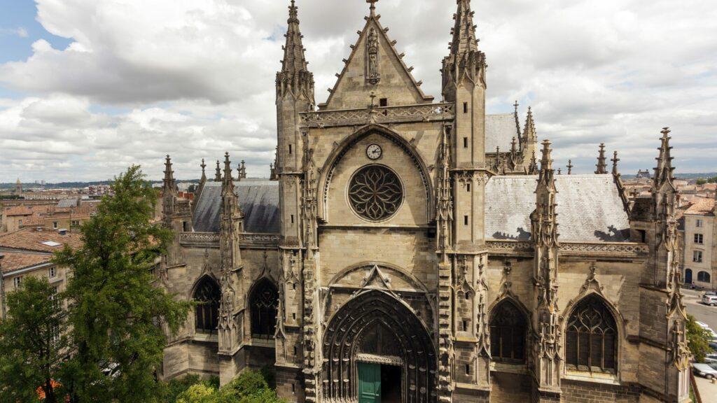 quartier St Michel