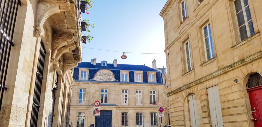 quartier St Croix à Bordeaux, Quartier St Croix à Bordeaux, Bordeaux Clés en Main