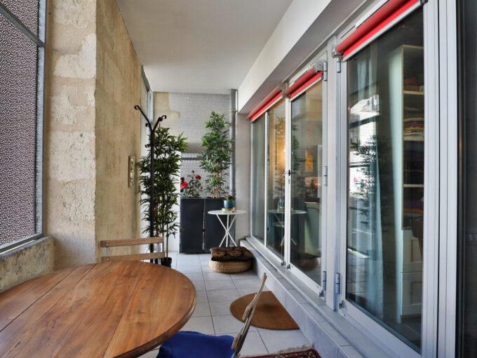 appartement quartier chartrons, Appartement  Quartier Chartrons, Bordeaux Clés en Main
