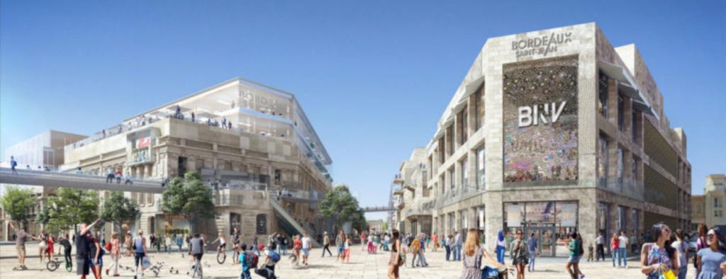 Quartier St Jean Belcier, Quartier St Jean Belcier à Bordeaux, Bordeaux Clés en Main