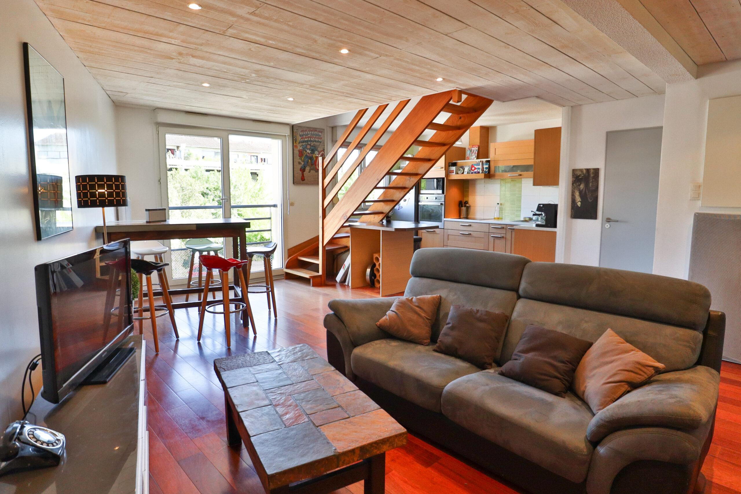 Appartement T3 à Mérignac