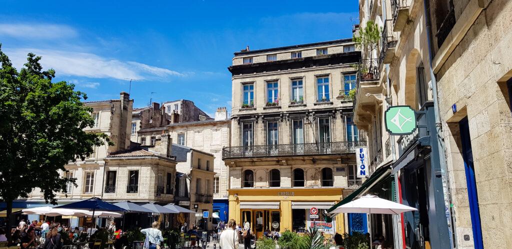 quartier st paul, Quartier St Paul à Bordeaux, Bordeaux Clés en Main
