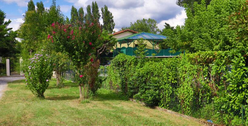 maison avec jardin à Latresne